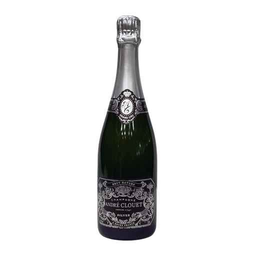 André Clouet Silver Grand Cru 75 cl