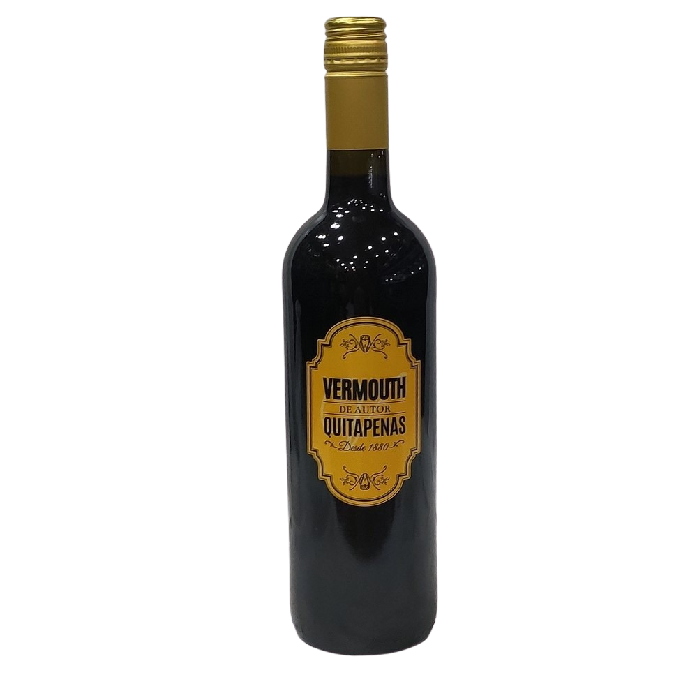 Vermouth Quitapenas 70 cl