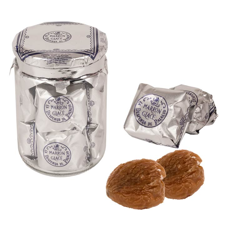 Marrón Glacé 250 g