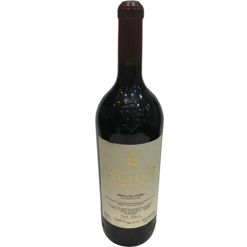 Alion Magnun 2013 750 ml