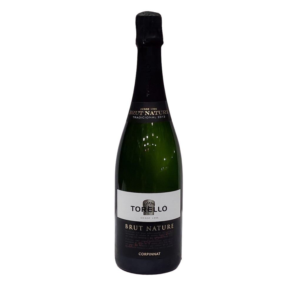 Torelló Brut Nature Tradition 2013 75Cl