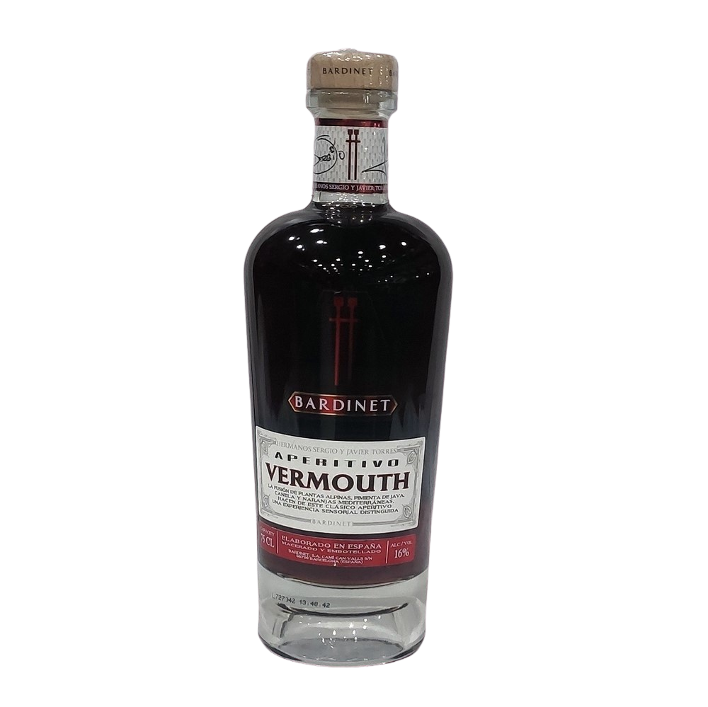 Bardinet Vermouth  75Cl