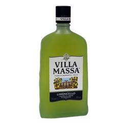[CJ-0132] Limoncelo Villa Massa 700Ml