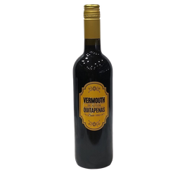 [CJ-0141] Vermouth Quitapenas 70 cl