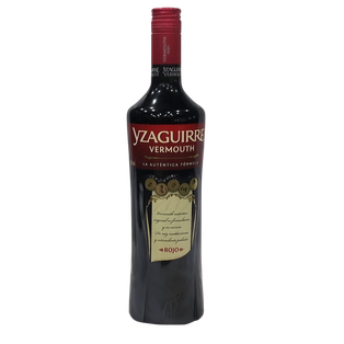 Yzaguirre Vermouth Rojo 1L