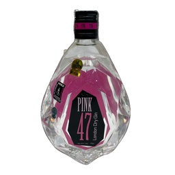 [CJ-0082] Pink 47 London Dry Gin
