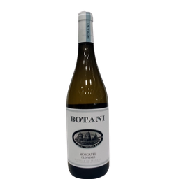 [CJ-0461] Moscatel Old Vines Botani 2018