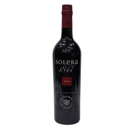 [CJ-0127] Solera 1847 Cream 750Ml