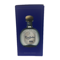 [CJ-0913] Don Julio tequila blanco reserva  70cl