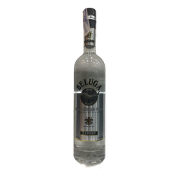 [CJ-0915] Beluga vodka 70cl